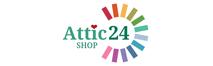 Attic24 Shop