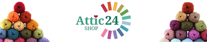Attic 24 Shop