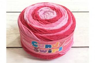 Stylecraft Special Candy Swirl - Strawberry Taffy (3725) - 150g