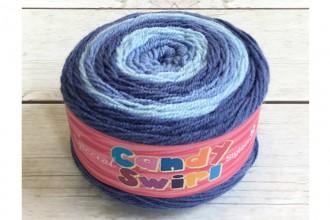 Stylecraft Special Candy Swirl - Blueberry Gum (3726) - 150g