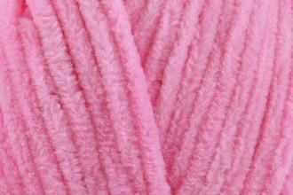 James C Brett Flutterby Chunky - Pink (B12) - 100g