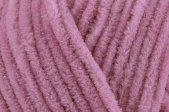 James C Brett Flutterby Chunky - Rose Pink (B19) - 100g