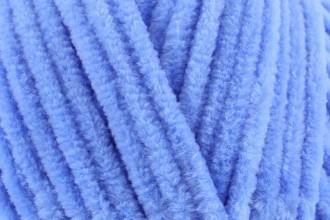 James C Brett Flutterby Chunky - Blue (B20) - 100g