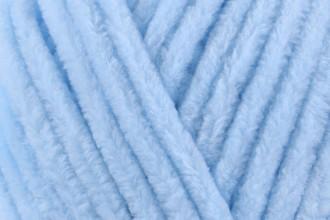 James C Brett Flutterby Chunky - Soft Blue (B3) - 100g