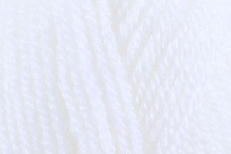 King Cole Dollymix DK - White (001) - 25g