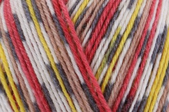 West Yorkshire Spinners Signature 4 Ply - Goldfinch (840) - 100g