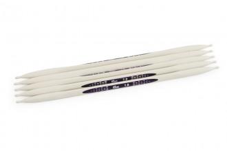 Prym Ergonomics Double Point Knitting Needles - 20cm (7.00mm)