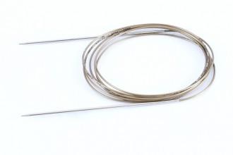 Addi Fixed Extra Long Circular Knitting Needles - 250cm (2.50mm)