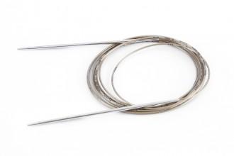 Addi Fixed Extra Long Circular Knitting Needles - 300cm
