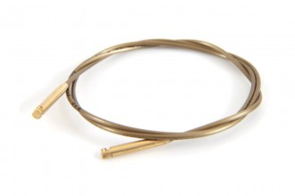 Interchangeable Cables for Addi Click BAMBOO tips