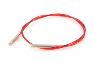 Interchangeable Cables - for Addi Click SHORT LACE tips - 50cm