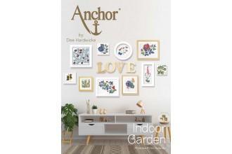Anchor - The Dee Hardwicke Collection - Indoor Garden (Booklet)