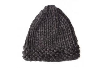 Bernat - Acorn Hat in Mega Bulky (downloadable PDF)