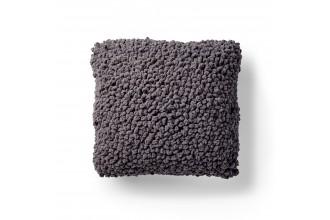 Bernat - Astrakhan Loop Crochet Pillow in Bernat Blanket (downloadable PDF)