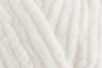 Bernat Baby Blanket - White (04005) - 300g