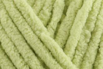 Bernat Baby Blanket - Lemon Lime (04223) - 300g