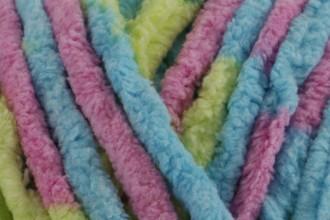 Bernat Baby Blanket - Jelly Beans (04324) - 300g