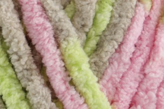 Bernat Baby Blanket - Little Girl Dove (04402) - 300g