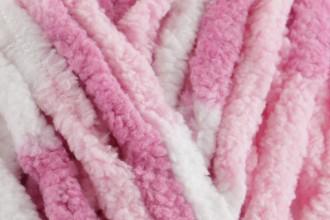 Bernat Baby Blanket - Pink Dreams (04412) - 300g