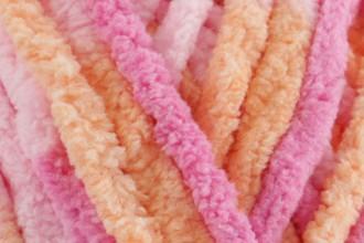 Bernat Baby Blanket - Peachy (04510) - 300g