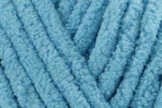 Bernat Baby Blanket - Baby Teal (04734) - 300g