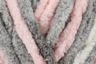 Bernat Baby Blanket - Baby Greys (04786) - 300g