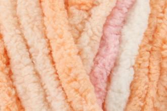 Bernat Baby Blanket - Sweetie Coral (04788) - 300g