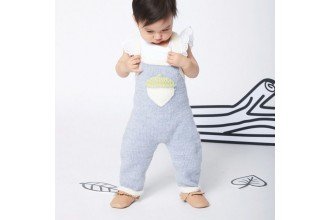 Bernat - 'Got You Covered' Pants in Softee Baby (downloadable PDF)