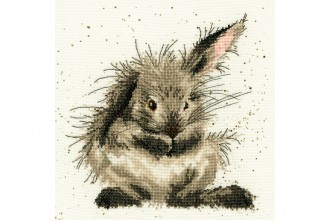 Bothy Threads -  Bath Time (Cross Stitch Kit)