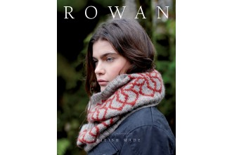 Rowan - British Made (book)