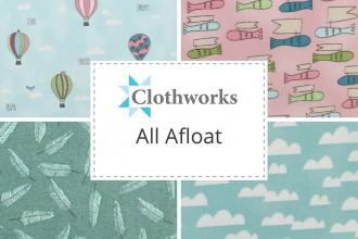 Clothworks - All Afloat