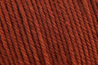 Cascade 220 Superwash - Dark Ginger (858) - 100g
