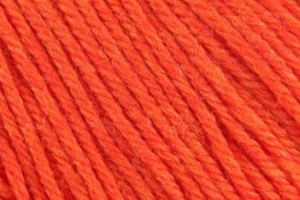 Cascade 220 Superwash - Tangerine Heather (907) - 100g
