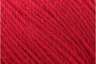 Cascade Heritage - Red (5607) - 100g