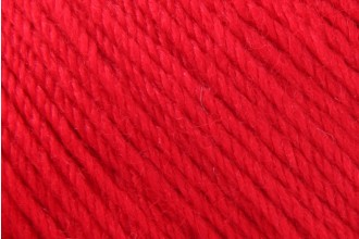 Cascade Heritage - Christmas Red (5619) - 100g