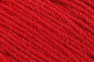 Cascade Heritage - Zinnia Red (5661) - 100g