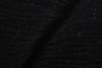 Cascade Ultra Pima - True Black (3754) - 100g