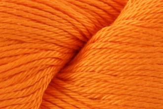 Cascade Ultra Pima - Vibrant Orange (3822) - 100g