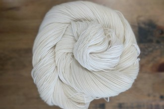 Chester Wool - Natural Undyed Yarns