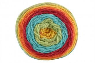 Caron Cakes - Rainbow Sprinkles (17006) - 200g