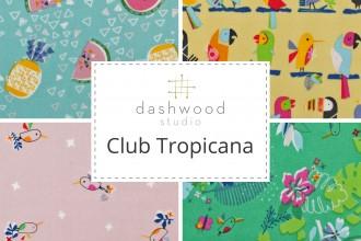 Dashwood - Club Tropicana Collection