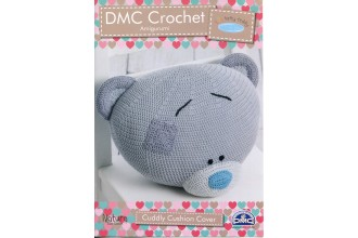 DMC 15284L/2 'Me to You' Cuddly Cushion Cover (Leaflet)