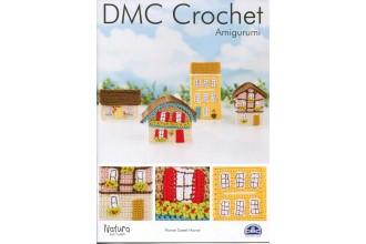 DMC 15312L/2 Crochet Home Sweet Home (Leaflet)