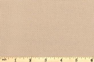 DMC 14 Count Aida - Beige (3033) - 35x45cm / 14x18inch