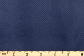 DMC 14 Count Aida - Navy Blue (336) - 35x45cm / 14x18 inches