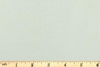 DMC 14 Count Aida - Light Green (3813) - 35x45cm / 14x18inch