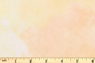 DMC 14 Count Aida - Sandstorm (3855) - 35x45cm / 14x18inch