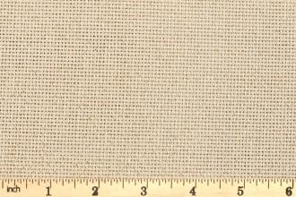"DMC 14 Count Aida - Gold (5282) - 35x45cm / 14x18"""