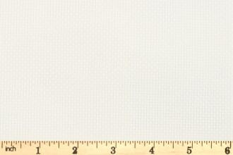 """DMC 14 Count Aida - Antique White (712) - 35x45cm / 14x18"""""""