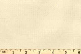 DMC 14 Count Aida - Ivory (744) - 35x45cm / 14x18inch